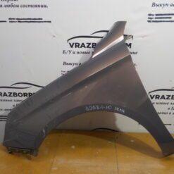 Крыло переднее левое VAZ LADA VESTA 2015>  21808403011 б/у