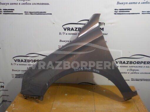 Крыло переднее левое VAZ LADA VESTA 2015>  8450039382