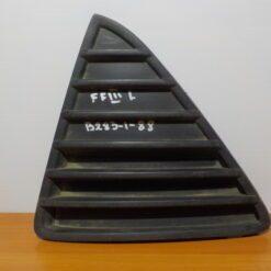 Решетка бампера переднего левая (без ПТФ) Ford Focus III 2011>   1719222 б/у