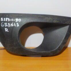 Окантовка ПТФ передней правой VAZ Lada Granta 2011>   б/у