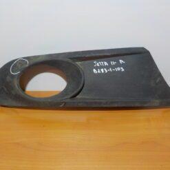 Окантовка ПТФ передней правой Volkswagen Jetta 2011>  5C6853666A б/у