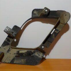 Кронштейн ПТФ левой зад. Opel Mokka 2012> 25961813 1