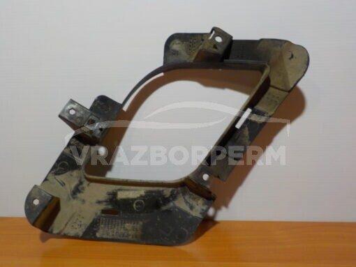 Кронштейн ПТФ левой зад. Opel Mokka 2012>   25961813