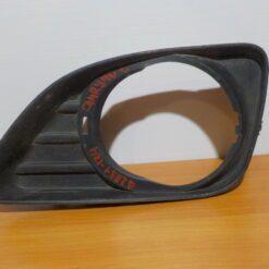 Окантовка ПТФ передней левой Toyota Camry V40 2006-2011  5204033030 б/у