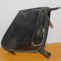 Решетка бампера переднего правая (без ПТФ) Toyota Corolla E15 2006-2013   8148102170 1