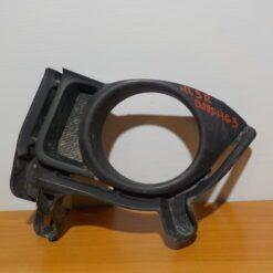 Окантовка ПТФ передней правой Toyota Highlander III 2013>   814810E160 б/у