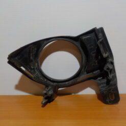 Окантовка ПТФ передней правой Toyota Highlander III 2013> 814810E160 1