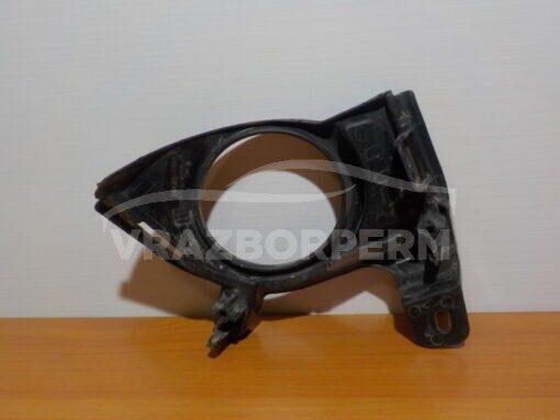 Окантовка ПТФ передней правой Toyota Highlander III 2013>   814810E160