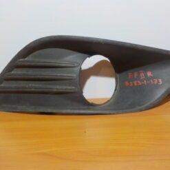 Окантовка ПТФ передней правой Ford Focus II 2008-2011   1528560 б/у