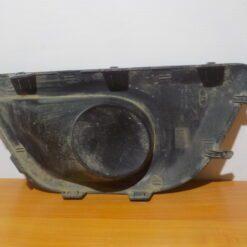 Решетка бампера переднего правая (без ПТФ) VAZ Lada Granta 2011>   1