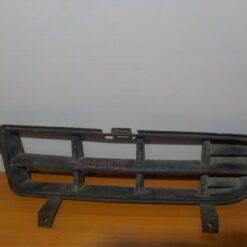 Решетка бампера переднего левая (без ПТФ) Kia Cerato 2004-2008  865732F000 б/у