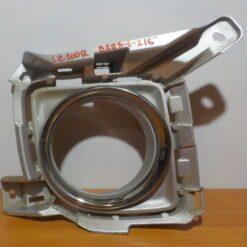 Окантовка ПТФ передней правой Toyota Land Cruiser (200) 2008>  5203060080 б/у