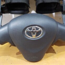 Подушка безопасности (AIR BAG) в руль Toyota Corolla E15 2006-2013  4513012B40B0