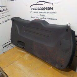 Обшивка двери багажника Hyundai Grand Santa Fe 2013>  81751b80000 1