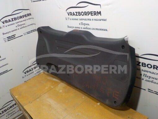 Обшивка двери багажника Hyundai Grand Santa Fe 2013>  81751b80000