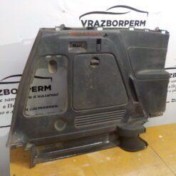 Обшивка багажника правая зад. Opel Meriva B 2010>  13290038 б/у 1