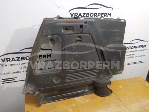 Обшивка багажника правая зад. Opel Meriva B 2010>  13290038 б/у