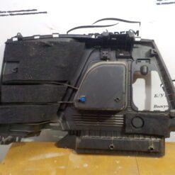Обшивка багажника правая зад. Opel Meriva B 2010>  13290038 б/у 3