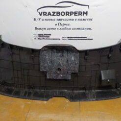Обшивка двери багажника Nissan Qashqai (J10) 2006-2014  90901BM90A б/у 3