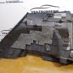 Обшивка багажника левая зад. Toyota RAV 4 2006-2013  6474042050B0 б/у 3