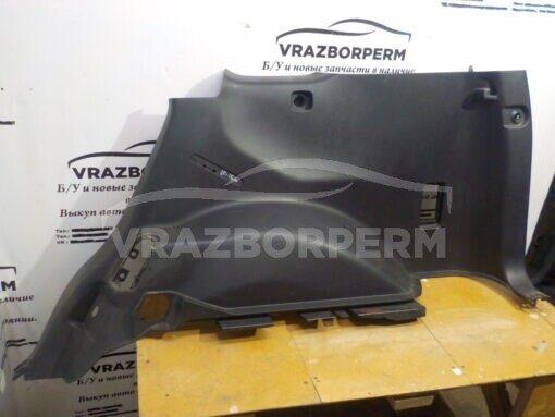 Обшивка багажника правая зад. Toyota Land Cruiser (150)-Prado 2009>   6473060010 б/у