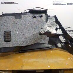 Обшивка багажника правая зад. Toyota Land Cruiser (150)-Prado 2009>   6473060010 б/у 4