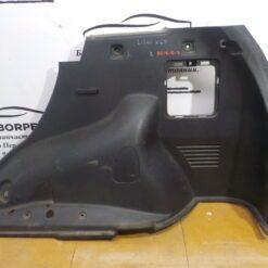 Обшивка багажника правая зад. Lifan X60 2012>   S5402261 б/у