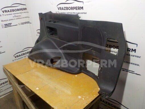 Обшивка багажника правая зад. Toyota Land Cruiser (200) 2008>   6251060B90C0 б/у