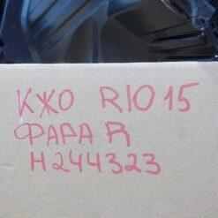 Фара правая перед. Kia RIO 2011-2017  921024X501 3