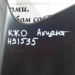 Крыло переднее правое Hyundai Accent II (+ТАГАЗ) 2000-2012 GD99604CR 6632125350 2