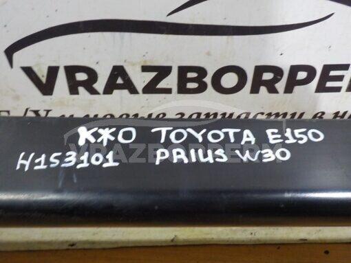 Балка задняя Toyota Corolla E15 2006-2013  4210112171