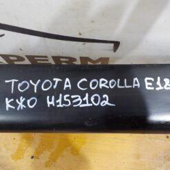 Балка задняя Toyota Corolla E18 2013>  4210102480 1