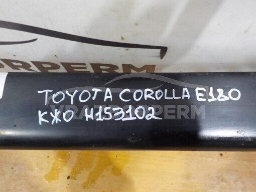 Балка задняя Toyota Corolla E18 2013>  4210102480