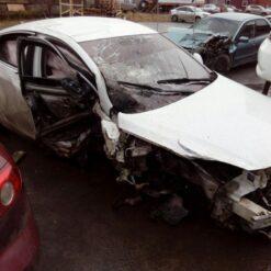 Opel Insignia 2012г. A20DTH Diesel 163л.с. МКПП 6-ступ. F40 5