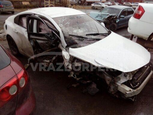 Opel Insignia 2012г. A20DTH Diesel 163л.с. МКПП 6-ступ. F40