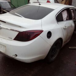 Opel Insignia 2012г. A20DTH Diesel 163л.с. МКПП 6-ступ. F40 1