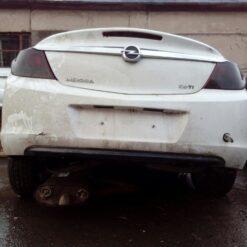 Opel Insignia 2012г. A20DTH Diesel 163л.с. МКПП 6-ступ. F40 2