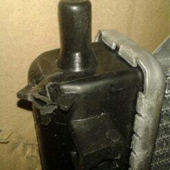 Радиатор основной Chevrolet Lanos 2004-2010  P96182260, P96182261, 96182260, 96182261, 96143947, 96182648 3
