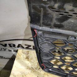 Решетка радиатора перед. Kia RIO 2005-2011 863601G600, 863531D000 8