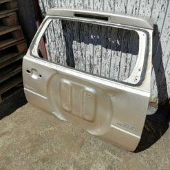 Дверь багажника зад. Suzuki Grand Vitara 2005-2015 6910065850 13