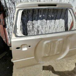 Дверь багажника зад. Suzuki Grand Vitara 2005-2015 6910065850 12