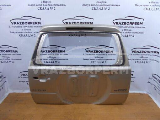 Дверь багажника зад. Suzuki Grand Vitara 2005-2015  6910065850 б/у