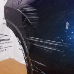 Дверь задняя правая Lexus RX 350 2016>  6700348180, 6700348190 б/у 3