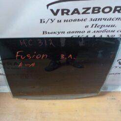 Стекло двери задней левой (опускное) Ford Fusion 2002-2012  1207450, 1359654 б/у