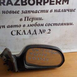 Зеркало правое Kia Spectra 2001-2011  0K2SC69120XX б/у