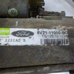 Стартер Ford Fusion 2002-2012 98AB11000BD 2S6U11000CB YS4U11000AB 1416231 1824489 1732742 8V2111000BC б/у 3