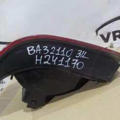 Фонарь задний левый наружный (в крыло) VAZ 21100  2110 8