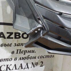Решетка радиатора перед. Lexus LX 570 2007>  5311148320 б/у 3
