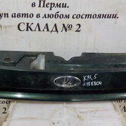 Решетка радиатора перед. VAZ 21100  21108401014 б/у