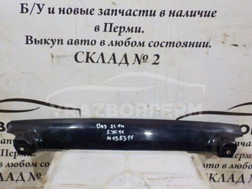 Решетка радиатора перед. VAZ 21140  21148401014 б/у